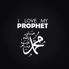 """wafa1232797792: """"WHO IS PROPHET MUHAMMAD (P.B.U.H) ? He is the One defended the Rights of all Humanity #1400 yrs ago. He commanded and fostered the love between Relatives and Neighbors. He Establiship..."""