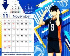 Haruichi Furudate, Production I.G, Haikyuu! Haikyuu Kageyama, Nishinoya, Kagehina, Production Ig, Sword Art Online Wallpaper, Haruichi Furudate, Diy Calendar, App Icon Design, Anime Artwork