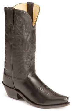 Old West Fashion Cowgirl Boots available at #Sheplers