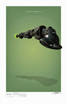 Pennsylvania-based artist Bryan Ward, aka Rixx Javix, created this cool ongoing collection of posters inspired by the spaceships of the Eve Online universe. Mike Mignola, Oblivion, Concept Ships, Concept Art, Eve Online Ships, Cyberpunk, Science Fiction, Spaceship Art, Online Posters
