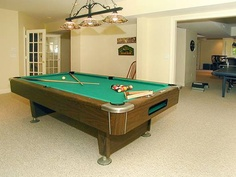Billiards Room - 15 Hazen Dr, Avon, CT - Offered by Susie Hatch - http://www.raveis.com/mls/G633466/15hazendr_avon_ct#
