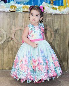Minha boneca Valentina veste Cecília Cavalcante!!! ❤️❤️❤️