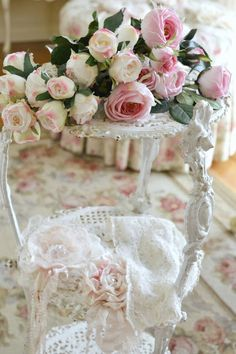 Jennelise: Summer Roses