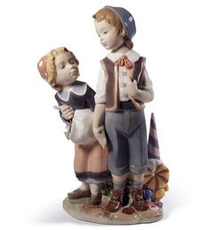 01008658 HANSEL AND GRETEL Issue Year: 2012 Sculptor: Francisco Polope Size: 19x11 cm