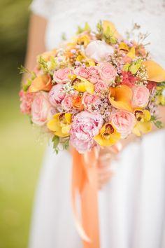Bouquet: Flowers Barbora in Pezinok | Peter & Veronika Photography