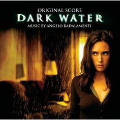 Angelo Badalamenti - End Credits from Dark Water Ghost Movies, Scary Movies, Soundtrack, The Originals, Dark, Music, Water, Youtube, Movie Posters