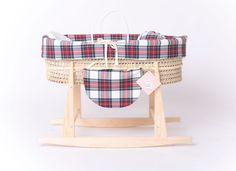 MOSES - BASSINET FOLK SCOTTISH Baby Basinets, Folk, Bassinet, Nursery, Kids, Babies, Home Decor, Products, Baby Cot Bed