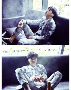 #‎BEAST‬ 8TH MINI ALBUM ‪#‎ORDINARY‬ ‪#‎비스트‬ ‪#‎이기광‬