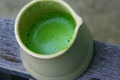 #Matcha tea have to contains many nutrients such as many types of  vitamin and mineral. So you use every day in your life.