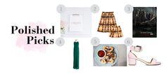 Polished Closets | Polished Picks