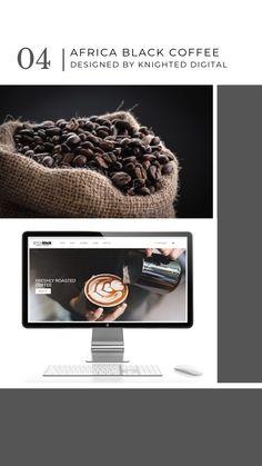 built with ♡ by codepuffin Entrepreneur Inspiration, Portfolio Website, Creative Industries, Black Coffee, Custom Design, Wordpress, Digital, Bespoke Design