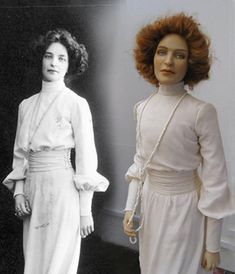 """Купить Кукла портретная """"Зинаида Гиппиус"""" - гиппиус, кукла, авторская кукла, серебряный век"""