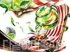 다같이미술학원 기초디자인 제안작 #기초디자인 #기초디자인연구작 #일본기초디자인 #무사시노대학 #유리질감 #주전자 #개체묘사 #개체표현 #구도 #구성 #기초디자인 #디자인 #입시미술 Colorful Drawings, Art Drawings, Weird Food, N21, Food Illustrations, Copic, Good Old, Still Life, Tulips