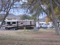 CampgroundCrazy Rio Grande Village RV Park Big Bend National Texas
