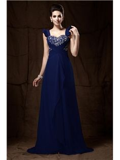 $ 125.29 Fashionable Beaded A-Line Sweetheart Neckline Floor-Length Taline's Mother of the Bride Dress