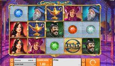 Rozpieść się wielkimi wygranymi. http://www.polskie-kasyno-internetowe.com/gry/maszyny-wrzutowe-genies-touch #geniestouch #polskiekasynointernetowe #gry