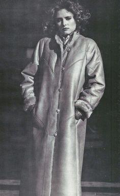 Fur Leather Madame