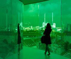 Olafur Eliasson | Your rainbow panorama