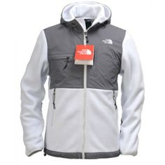 Blouson hiver Hommes The North Face Sale Hoodie TNF Blanc Sortie North Face Sale, Cheap North Face, North Face Hoodie, North Face Jacket, Doudoune The North Face, North Face Outlet Store, White Hoodie, Outdoor Outfit, Hoodie Jacket