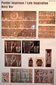 Tango sklo – Rolf – album na Rajčeti Bohemia Glass, Tango, Advent Calendar, Antiques, Holiday Decor, Czech Glass, Inspiration, Catalog, Design