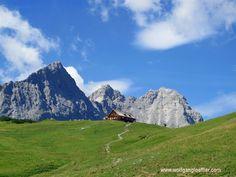 Falkenhütte, Karwendel. Mein Lieblingsfoto