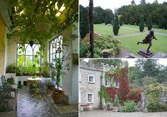 Wedding Venues in Ireland ✈ Huntington Castle