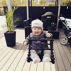 Schommel Baby Hout.7 Beste Afbeeldingen Van Houten Schommel Hammocks Kids Room En