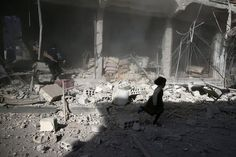 Aleppo are planning to defy an ultimatum from Vladimir Putin