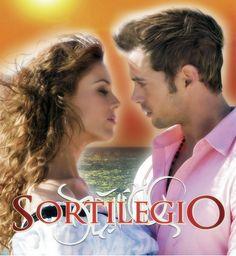 Novelas Mexicanas - Sortilégio