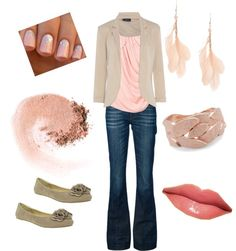"""Dressing My Truth"" by tana-draper on Polyvore  @Dressing Your Truth"