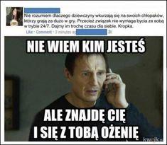Wtf Funny, Funny Jokes, Polish Memes, Weekend Humor, True Memes, Creepypasta, Best Memes, Haha, Funny Pictures