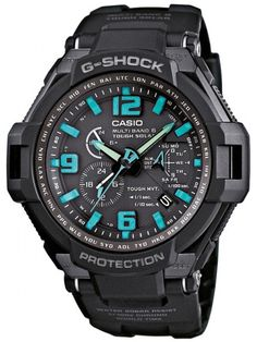 CASIO G-SHOCK | GW-4000-1A2ER