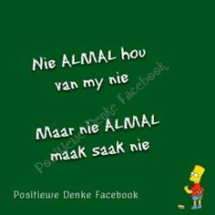 Afrikaans Quotes, African, Motivation, Do Your Thing, Determination, Inspiration