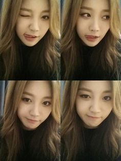 Girl's Day Yura looks more mature in these selfies~ Beautiful!