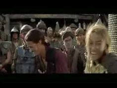 Pirates of the Caribbean bloopers and funny parts