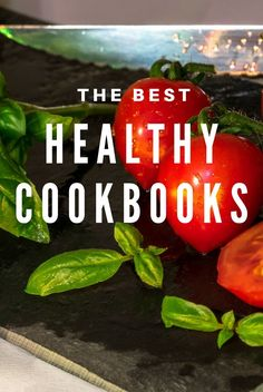 The best healthy cookbooks. Find out about Dr. Libby books, seasonal cookbooks, the simplicious book for a low sugar diet, and more. Best Healthy Cookbooks, Healthy Cook Books, Healthy Eating Recipes, Whole Food Recipes, Healthy Moms, Healthy Cooking, Vegetarian Recipes, Holistic Nutrition, Nutrition Tips