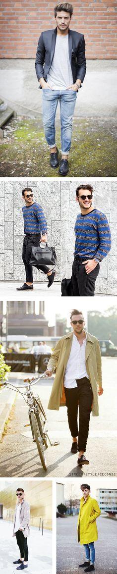 If I were a man… | Le monde de Tokyobanhbao: Blog Mode gourmand