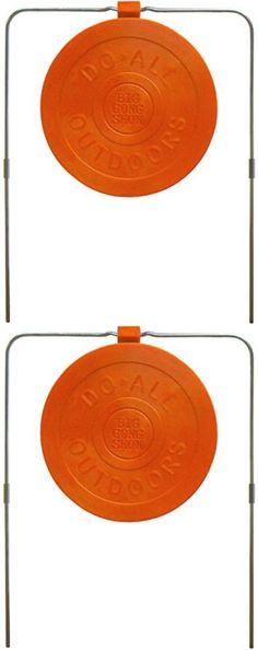 Targets 73978: Gun Range Self Healing Target Impact Seal Big Gong Show Rifle Pratice Shooting -> BUY IT NOW ONLY: $33.96 on eBay!