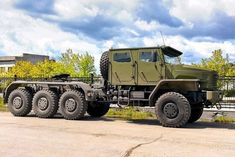 Mb Truck, Truck Mods, Army Vehicles, Armored Vehicles, Big Rig Trucks, Cool Trucks, Armored Truck, Bug Out Vehicle, Old Tractors