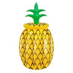 Inflatable Pineapple Cooler - PartyCheap