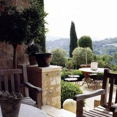 Everything Fabulous: Escape to the South of France....