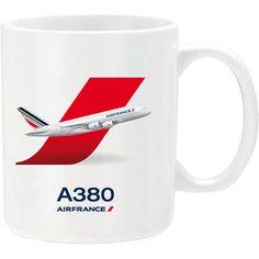 Air France | Mug A380