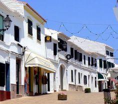 Spain Yoga Retreat_ Menorca towns_Yoga Escapes