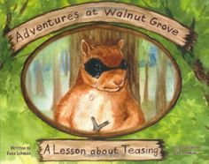 """Sammy enjoys visiting new places, so he decides to take his friends to an enchanted forest called Whispering Willows. Along the way and through Paradise Pond, Bucky realizes that with practice and confidence, he can swim! Join Sammy and his friends on a journey that will have them swimming for frogs, swinging through the forest and building a tree house. Magical things happen in Whispering Willows . . . if you believe."
