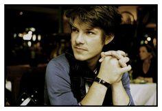 """""""Taylor Hanson: musician, artist, inspiration."""""""