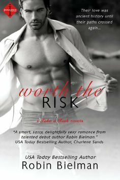 **FREE AT POSTING**  Worth the Risk (Entangled Indulgence) by Robin Bielman, http://www.amazon.com/dp/B00BCG1N16/?tag=fameforever-20