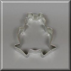 3 Frog Cookie Cutter 3 Frog Cookie Cutter [NA6042] - $0.90 : American Tradition Cookie Cutters, $0.90 each. Made in the USA