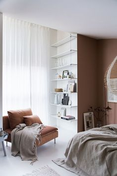 Image result for how to make a white bedroom warm