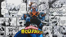 Anime digital wallpaper, boku no hero academia, izuku midoriya Hero Wallpaper, Computer Wallpaper, Original Wallpaper, Wallpaper Wallpapers, My Hero Academia Episodes, My Hero Academia Manga, Boku No Hero Academia, Bakugou Manga, Most Beautiful Wallpaper