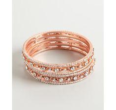 http://vcrid.com/chamak-by-priya-kakkarset-of-2-rose-gold-and-crystal-jeweled-bangles-p-51.html